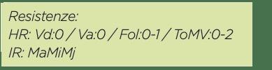 certificazione Ionico