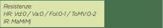 certificazione prezioso f1