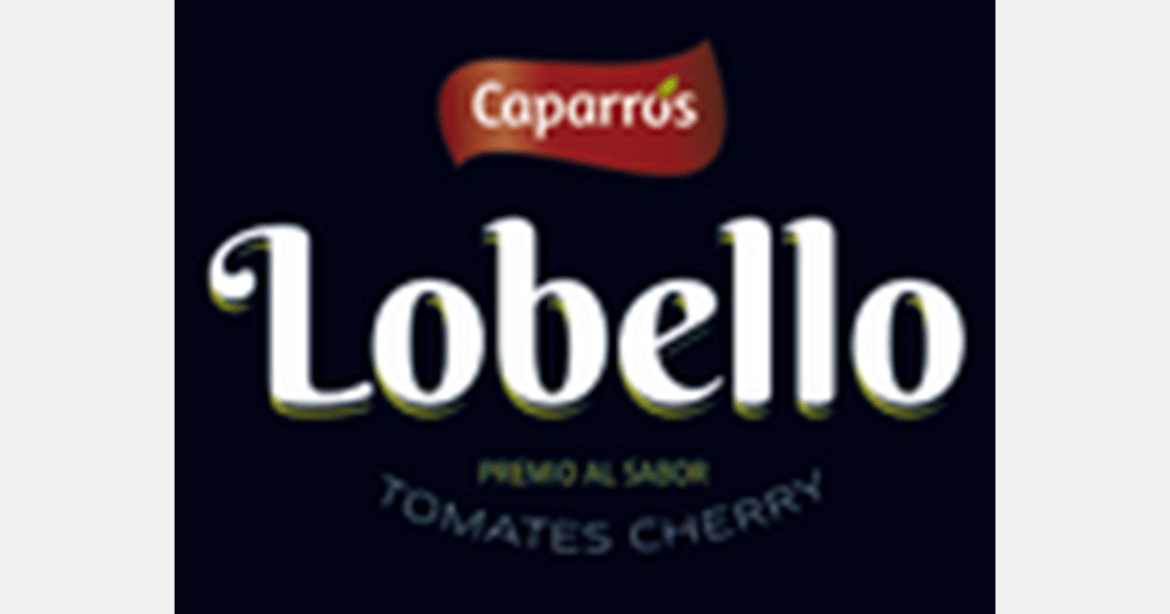Lobello cherry plum tomato wins Flavor of the Year award in Spain for the third consecutive year